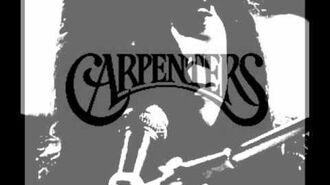 We've Only Just Begun - Carpenters