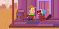 Two-Bit:The Sheriff/Gallery