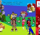 The Legend of Tillie: Ocarina of Time - Nintendo Gamecube