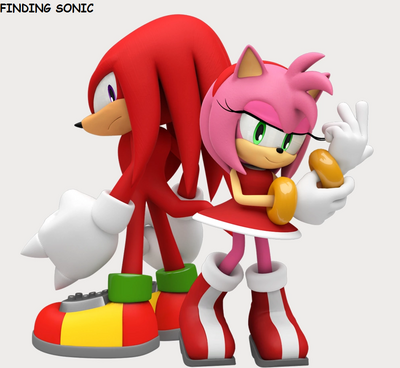 Finding Sonic