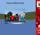 Casey Jr's Bad Fur Day - Nintendo 64