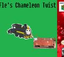 Pufle's Chameleon Twist - Nintendo 64
