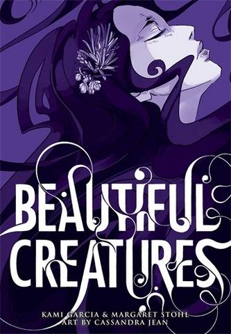 File:Beautiful Creatures - The Manga.png