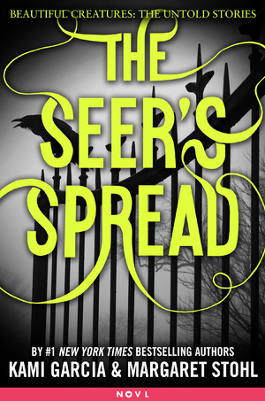 The Seer's Spread version 1