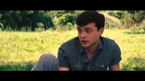 """They Always Hate Me No Matter Where I Go"" --Beautiful Creatures Full Scene"