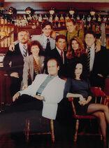 443px-Cheers cast photo