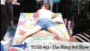 Shitty Art Show 0001