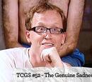 The Genuine Sadness Episode