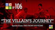 Villain's Journey 0001