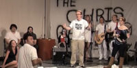 Chris Gethard is Unnecessarily Mean to Someone