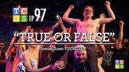 True or False 0001