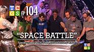 Space Battle 0001