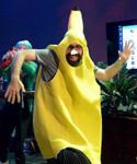 Vacation Bananaman Portal