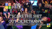 Scare the Shit Out of Bethany 0001