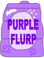 Purple flurp by jacobyel-d6zl9oa