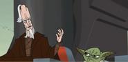 Mundi-Yoda