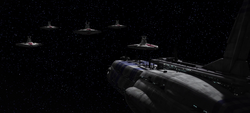 Grievous' Providence-class carrier