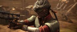 Hondo fighting-Revival