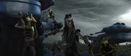 Gungans battle Grievous-SW
