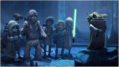 Yoda tg