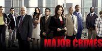 Major Crimes, Season 2