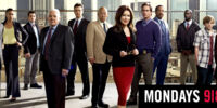Major Crimes, Season 1