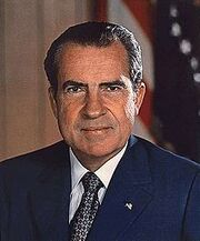 220px-Richard Nixon