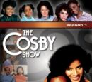 The Cosby Show TV Season 1