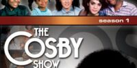 The Cosby Show TV Season 1