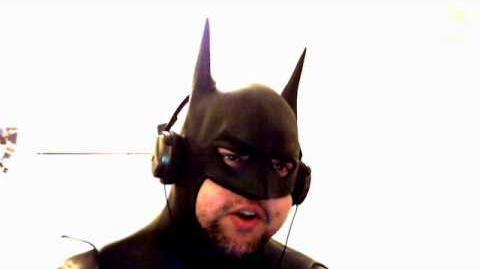BatDanz and Creature Carl