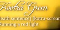 Kootra Green