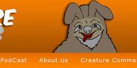 The Creature Hub (Website)