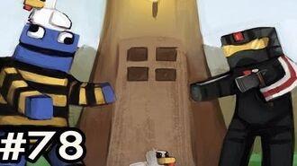 Minecraft Treehouse w Nova & Company Ep.78 - EVERYONE GAY TONYS