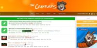 The Creatures Subreddit