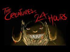 The Creatures 24hr LiveScream
