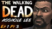 Asshole lee thumbnail