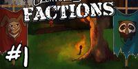 Creature Factions