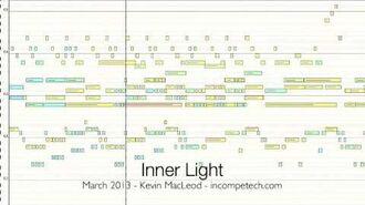 Inner Light - Kevin MacLeod