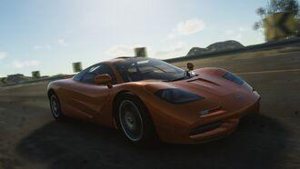 McLaren F1 FULL