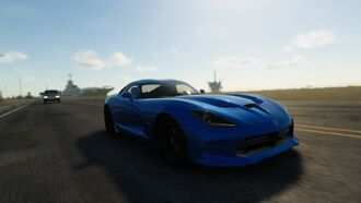 Dodge Viper GTS FULL