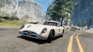 Mercedes-Benz 300 SLR FULL
