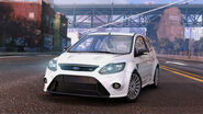 Ford Focus RS 2010 Fullstock