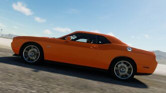 2012 dodge challenger srt 8 392 the crew wiki fandom powered by wikia. Cars Review. Best American Auto & Cars Review