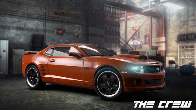 File:Chevrolet-Camaro-SS-2010 street big.jpg