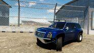 Cadillac Escalade RAID