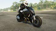 Ducati Diavel PERF