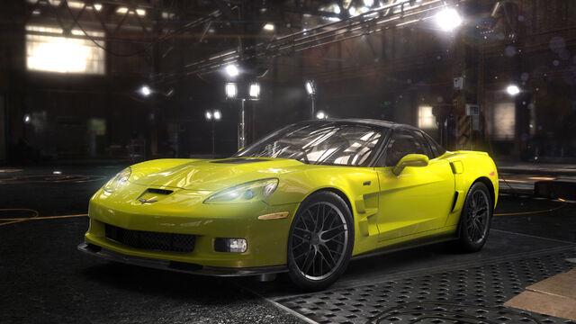 File:Chevrolet Corvette ZR1 full big.jpg