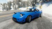 Mazda RX7 PERF
