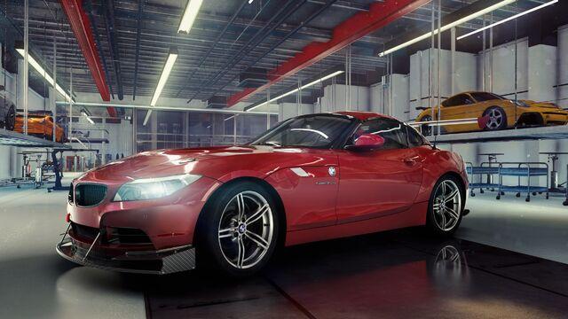 File:BMW Z4 sDrive35is 2011 perf big.jpg
