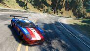 Ford GT DRIFT